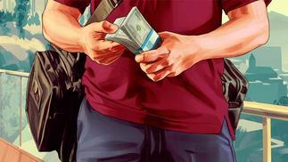 游戏作弊的罪与罚:《GTA Online》里的那些作弊党们