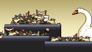 《LISA》开发者故事:在做独立游戏前,我是名武术表演艺术家