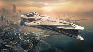 做了4年、老是跳票的《星际公民》又要换游戏引擎