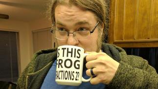 《青蛙分数2》被发现,The Eye Sigil之谜彻底完结