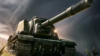 网易代理了《坦克世界闪击战》,1月开启iOS封测