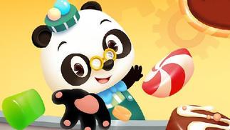 熊猫博士创始人专访:儿童游戏的设计理念和方法