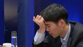 神秘AI横扫围棋圈,中韩围棋第一人皆已落败