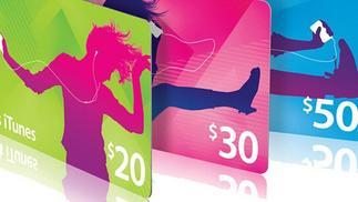 淘宝将于下月起禁止销售App Store充值卡,原因是纠纷太多