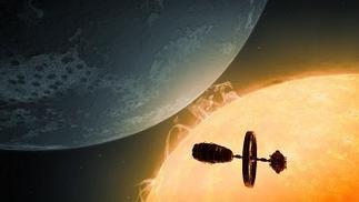 一款科学真实的宇宙模拟游戏中竟发现了外星人,玩家们炸锅了