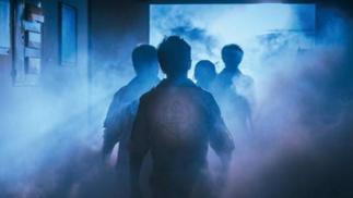 腾讯首部电竞电影《垫底联盟》概念宣传片公布,知名解说小苍经历改编