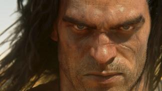 野蛮人的荒野求生,沙盒生存游戏《流放者柯南》本月底登陆Steam