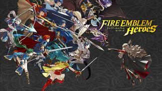 手游《火焰纹章:英雄》将于2月2日上线iOS/安卓平台,《火纹:无双》将于秋天发售