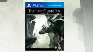 国行版《最后的守护者》今日上市,售价299元人民币