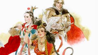 《轩辕剑叁:云和山的彼端》:18年前的烂尾杰作,他们决定把故事圆回来