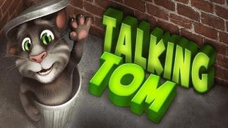 国内一家化学公司欲用73亿元收购《会说话的汤姆猫》制作商