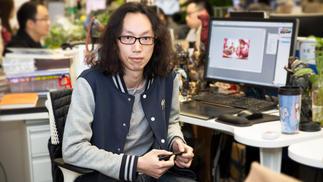 《少年三国志》美术总监米高:游戏美术也要迭代,重点在于如何满足玩家