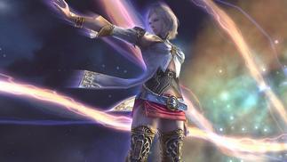 《最终幻想12:黄道时代》确认推出中文版