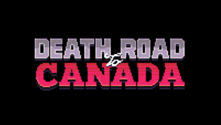逃出美国,到加拿大去:《Death road to Canada》