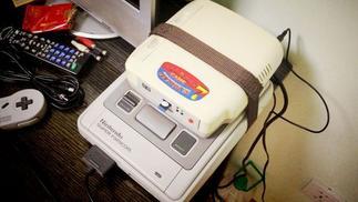 想用20年通关1447款SFC游戏:莫嘉聪的游戏简史