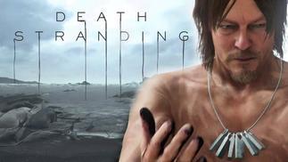 小岛秀夫与他的《死亡搁浅》:探索只属于游戏的交互体验,VR或许能够做到
