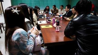 我怂恿北大中文系的老师开了一门游戏课