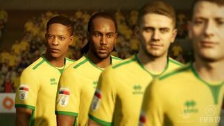 《FIFA 18》计划登陆Switch平台,画面效果仍然是个谜