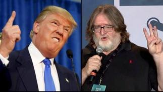 G胖最近有些忧虑,与美国总统的限制入境政策有关