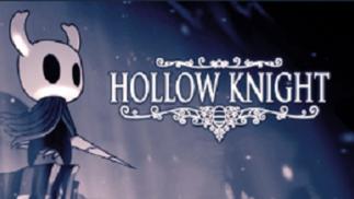 横版动作游戏《Hollow Knight》上架Steam,2月25日正式发售