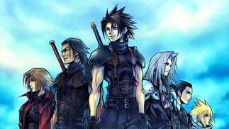 《最终幻想7》口述史(二):30名亲历者讲述FF7开发秘话