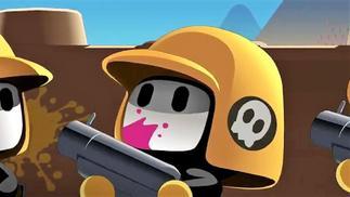 《沃土》开发商的一笔画RTS手游《战争工厂》已引进国内,即将双平台上线