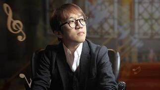 亚洲最著名的游戏作曲家之一回家卖花了