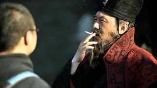 """谈谈《王者荣耀》""""歪曲历史""""的问题"""