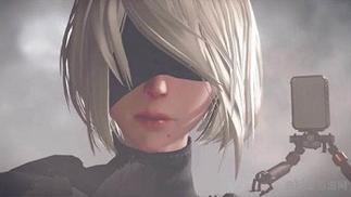 《尼尔:自动人形》Steam版有可能会在3月10日发售