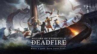 《永恒之柱2:死亡之火》375万美元众筹目标达成,将加入简体中文