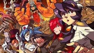 《骷髅女孩》iOS版在菲律宾区开启软登陆,服务器预计3月7日开放