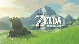 《塞尔达传说:荒野之息》Wii U版遭破解,网上已流出大量剧透视频
