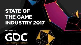 这里有一些本届GDC大会的趣事