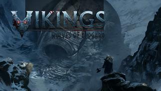 有中文、双人联机,北欧背景ARPG新作《维京:人中之狼》Steam已开始预售