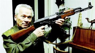 AK-47的生产商也要做游戏了,而且很有信心