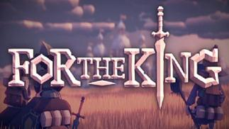策略RPG《For The King》上架Steam,玩家评价还不错