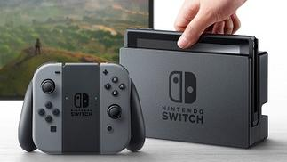 GameStop:Switch是近年来首发卖得最好的游戏机