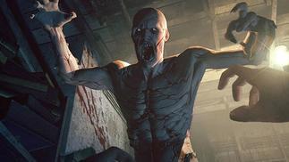 恐怖游戏续作《逃生2》发售日公布,4月25日上线
