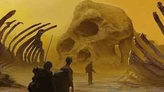 《金刚:骷髅岛》的导演说,这部游戏的很多灵感都来自《旺达与巨像》