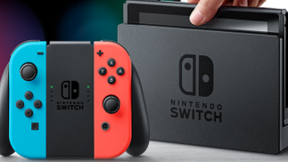 Switch首发卖了33万台,日本主机首周销量排名第6