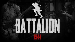 二战题材射击游戏《Battalion 1944》找到发行商了,预计今夏上市