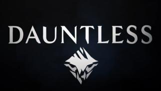 多人ARPG《Dauntless》新预告片公布,由多名前拳头公司成员打造