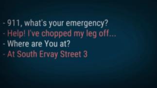 第三小时的见异思迁——《911接线员》漫谈向测评