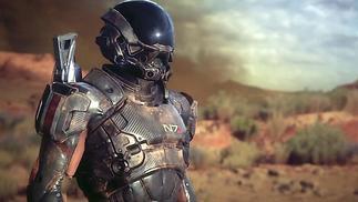 《质量效应:仙女座》本月16日开启试玩,配音阵容超过1200人