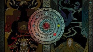 《罪城》:轻随机、重解谜的地宫探索游戏
