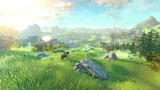 10句话看完任天堂最新纪录片:《荒野之息》是如何制作出来的