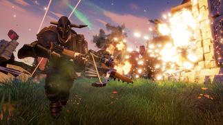 前《魔兽世界》团队成员新作《Rend》公布,这是一款多人幻想生存游戏