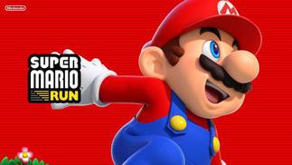 《超级马里奥酷跑》安卓版将于3月23日上线