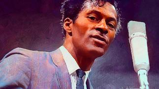 摇滚之父Chuck Berry去世了,我曾在《黑手党2》电台听他的歌