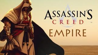《刺客信条:帝国》又有新消息了,可能会在今年10月发售